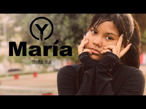 Maria (Hwasa) - YEJIN DANCE