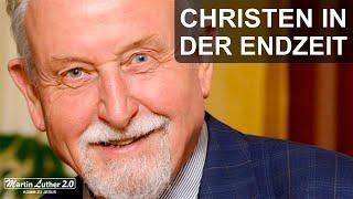 Winrich Scheffbuch | Christen in der Endzeit