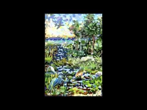 Making a Mosaic Mural - George Fishman