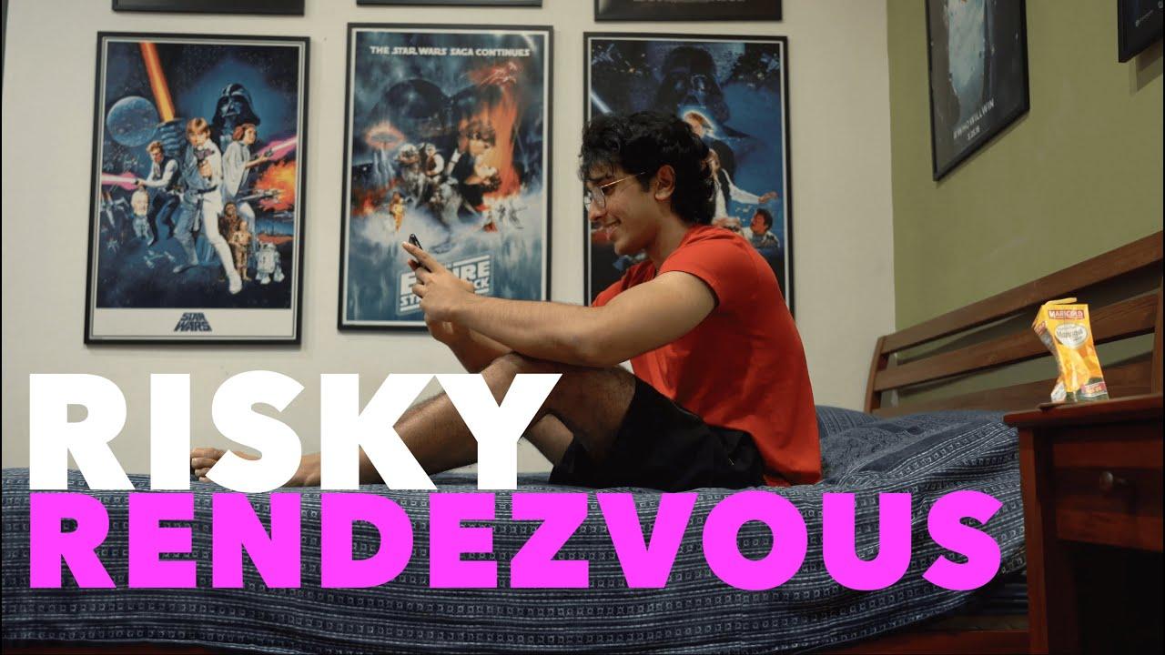 Risky Rendezvous - My Rode Reel 2020
