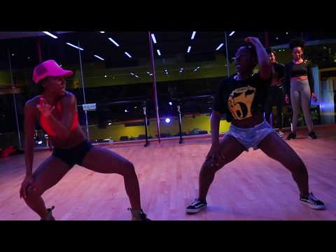 Party Bad- Mr.Killa (Jumbie Jab Riddim)  Dance Class | CARNIVAL VIBES