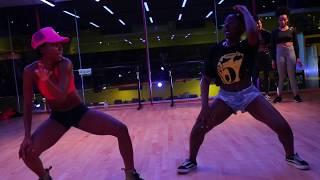 Party Bad- Mr.Killa (Jumbie Jab Riddim)  Dance Class   CARNIVAL VIBES