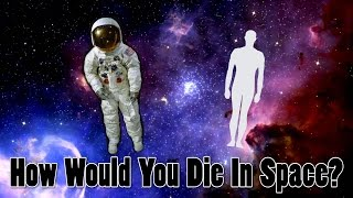 Giveaway Winners + Minute Science: In Space Without a Space Suit?