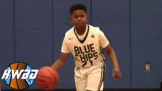 The 5th Grade James Harden? | Chicago's Khoi Thurman is Next Up!
