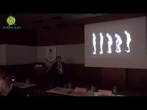 Prof. Dr. M. Tuncay DURUÖZ'ün konuşması