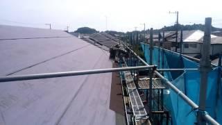 八王子市屋根検査修理工事保証付き