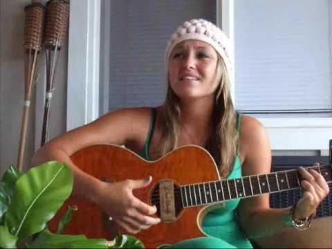 Anuhea, Here I Go Again Acoustic