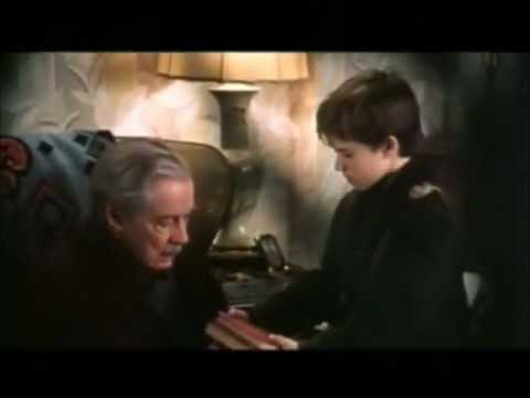 The Sixth Sense Deleted Scene   Visit To Mr Marschal