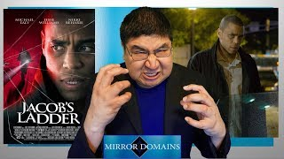 Jacob's Ladder Movie Review By Mirror Domains