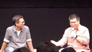 Cover images 關錦鵬影展2019 - 阮玲玉與如花的三月八日...