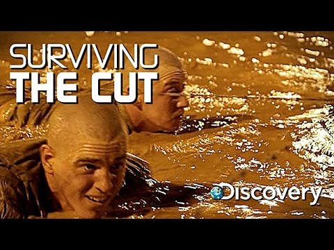 Surviving The Cut - Season 1 Episode 4 ''Special Forces Diver''