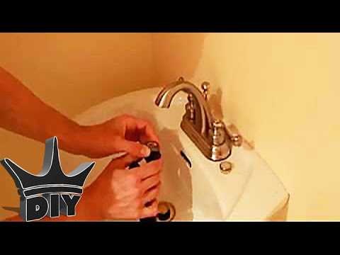 HOW TO: DIY aquarium Water Changer/Gravel Vaccum - YouTube