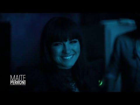 #TBT Maite Perroni Nos Bastidores Show De Cali Y El Dandee