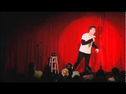 Wil Anderson - Brand Name Babies