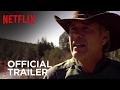longmire - season 4 - official trailer - netflix [hd]  Picture