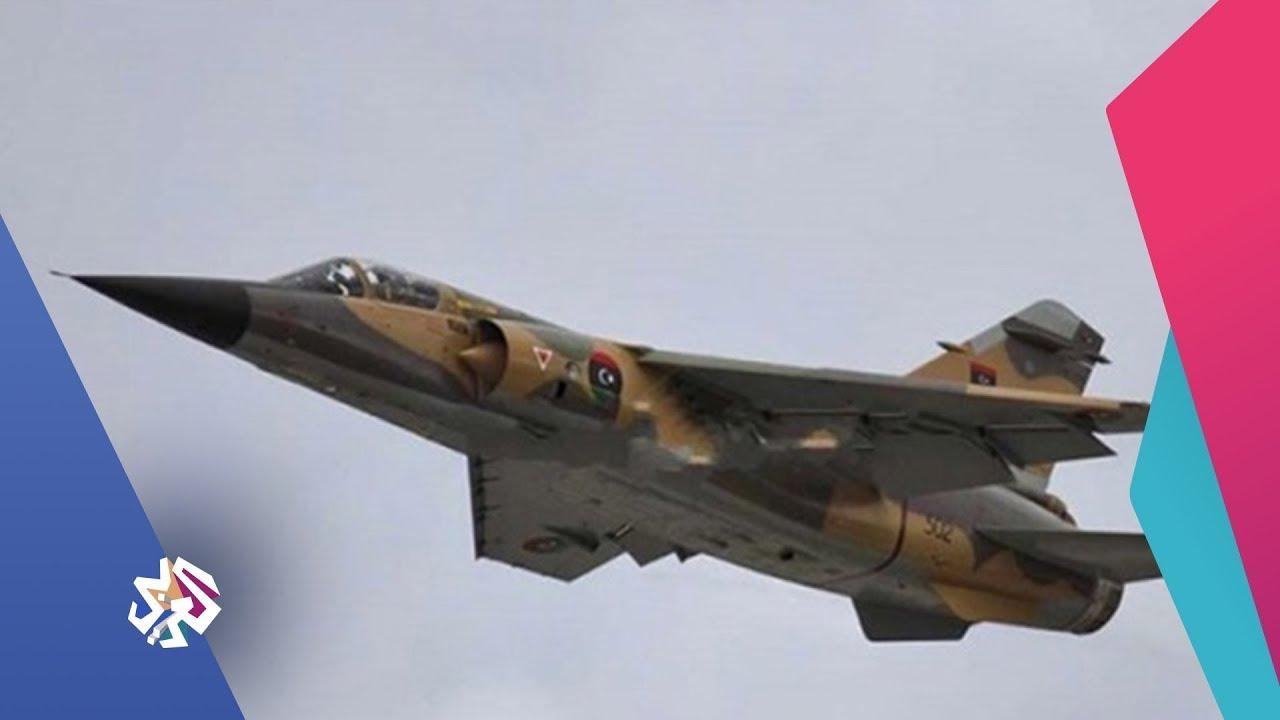 قناة العربي:الساعة الأخيرة│ليبيا .. هزيمة جديدة لحفتر