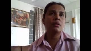 Displasia medular. Síndrome antifosfolipídico. Fatiga Crónica. Agua de Mar, Roxana: Panamá