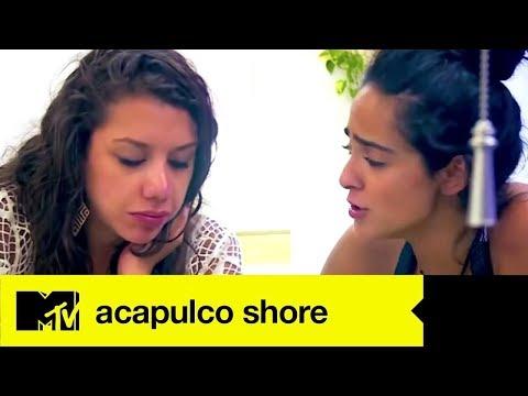 🔴La Transformación De Karime  Acapulco Shore 1