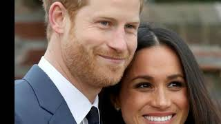 Harry & Meghan - Just To Be Close To You