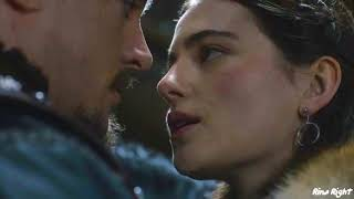 The Last Kingdom - Uhtred & Aethelflaed - In The Air Tonight