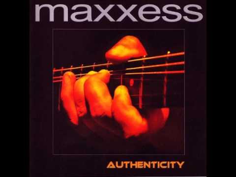 Maxxess - 02. Crypto