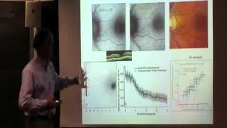 "Robert Bonner (National Institutes of Health) - ""Multispectral Noninvasive Retinal Imaging"""