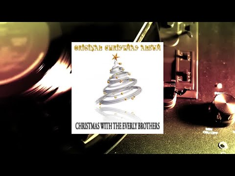 The Everly Brothers - Christmas With the Everly Brothers