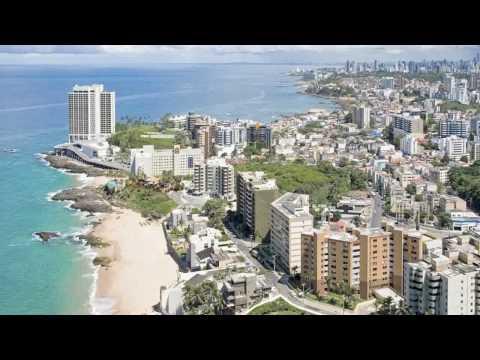 Salvador Bahia - Brazil