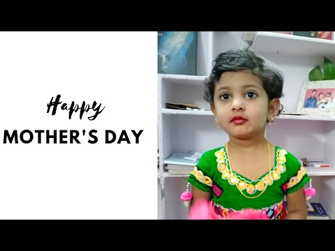 Download Happy Mother's Day l Ivana Joy Abhishiktha l #shorts