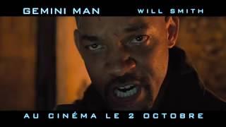GEMINI MAN | spot TV | français