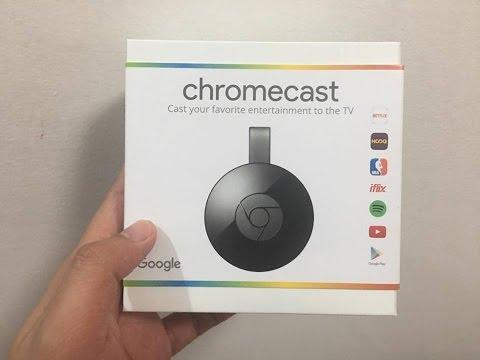 How to Use GoogleChromecast