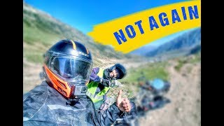 Naran to Saiful Malook | High altitude Ride | carburetor based motorcycles