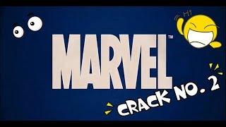 Mostly Marvel Crack! No.2