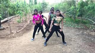 Aali Thumkat Naar Song |Dance | Mumbai Pune Mumbai 3 | Choreograph | by Rahim Tamboli..