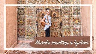Maroko | VLOG ➡ Roadtrip směr Taroudant & naše bydlení v Taghazout