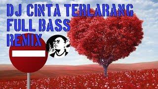 Gambar cover DJ CINTA TERLARANG by Nella Kharisma