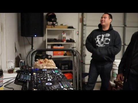 Trance Friends Practice at Feels Goodman HQ