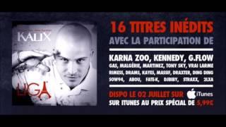 Video 12 Kalix & Eko - Night Thug (Feat Malgérie) (Prod Dj Lusitano (Liga) (2012) download MP3, 3GP, MP4, WEBM, AVI, FLV Juli 2018