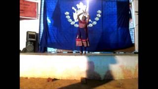 Omkaram Abhinaya Vedam Clasical Dance