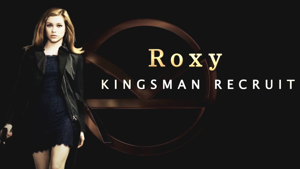 Kingsman Roxy