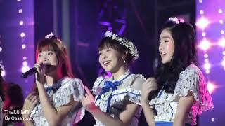 Kimi wa Melody เธอคือ...เมโลดี้ - Fancam เนย NoeyBNK48