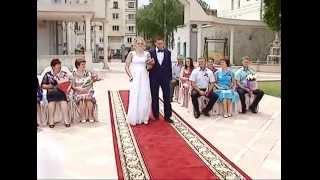 В День России под венец, или Новые свадебные приметы