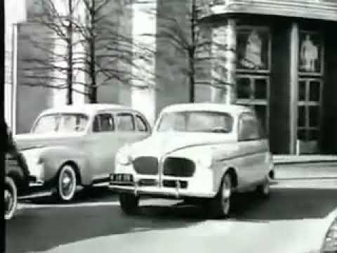 Henry Ford's 1941 car, 10x stronger than steel hemp shell, which also ran off of hemp fuel