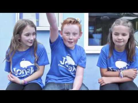 Jonah Highlights | 2014 Summer Holiday Club