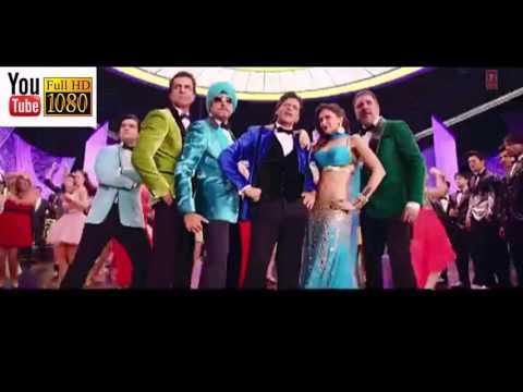 Индийский фильм Шакрукх Кхан С Новым Годом India Happy New Year Youtube HD
