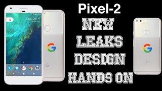 Google Pixel 2 new LEAKED images!!! ||  DESIGN DISAPPOINTS ?? 😟
