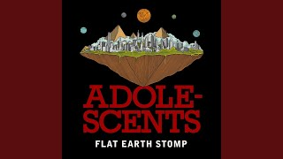Flat Earth Stomp