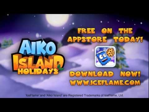 official-aiko-island:-holidays-trailer