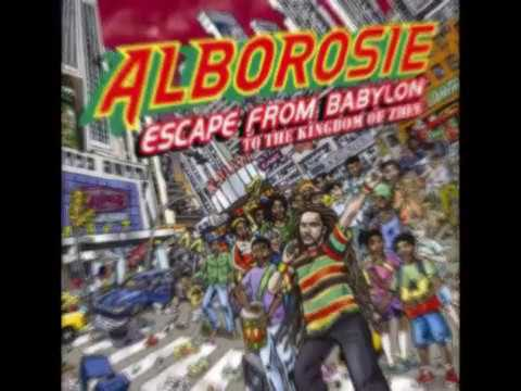ALBOROSIE - PROMISE LAND LYRICS