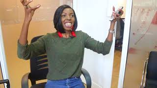 21 Questions With Adelle Anyango | Kiss 100 Kenya